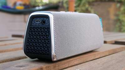 Best waterproof speakers: Fugoo Style