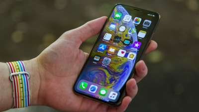 iPhone XS Max unlocked phone