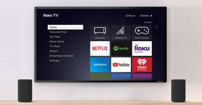 Best Smart TV 2018: Roku TV