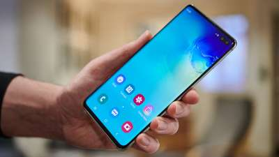Samsung Galaxy S10 Plus unlocked phone