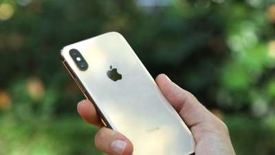 iPhone XS unlocked phone