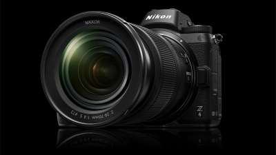 Best mirrorless camera: Nikon Z6