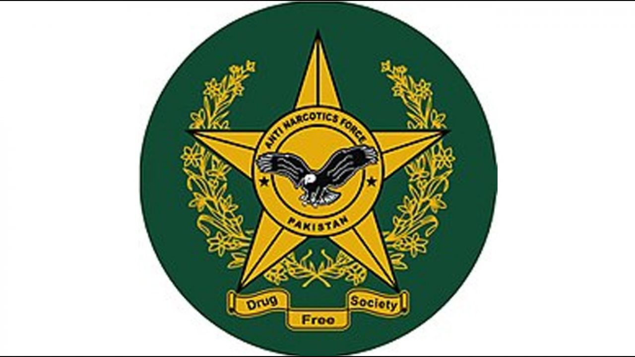 ANF seizes 7kg drugs in Karachi - Pak Media Links News Forum