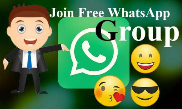 1100+ Whatsapp Group Link | Join Whatsapp Group In 2019