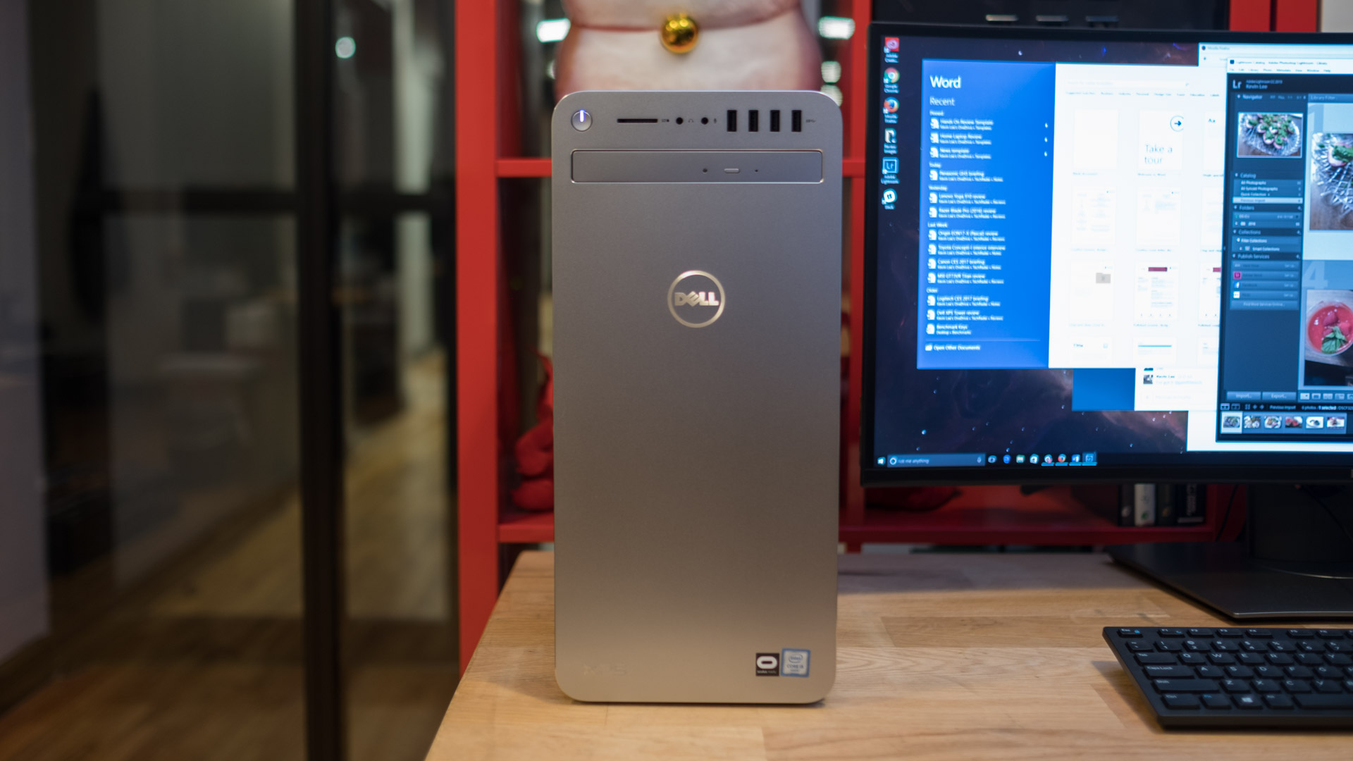 Dell XPS Tower Special Edition  gaming PC