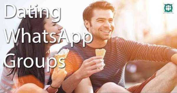 Dating-WhatsApp-Groups-Join-Links