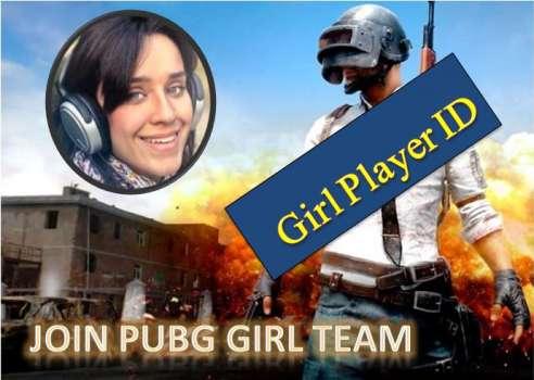 Join PUBG Girls Whatsapp Groups