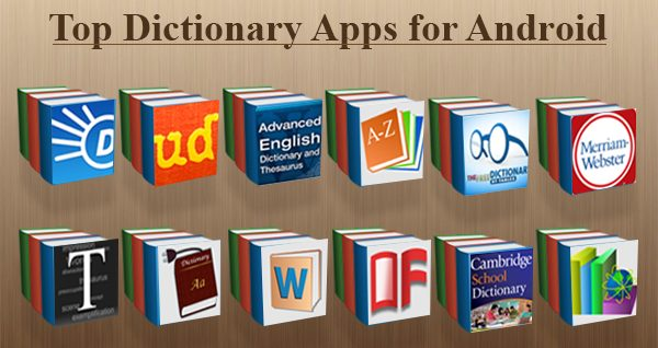 Top 10 Dictionary Apps for Android 1 e1565016445104