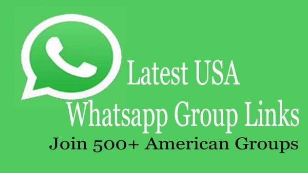 USA-Whatsapp-Group-Links