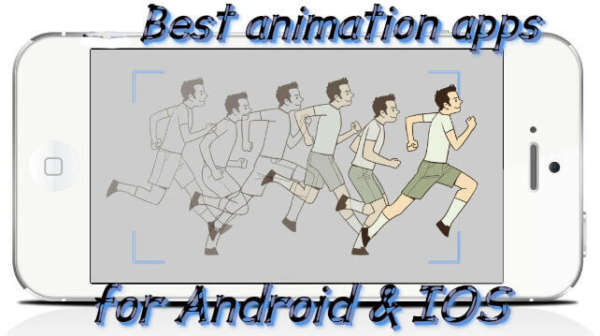 Animation Apps