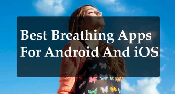 Breathing Apps