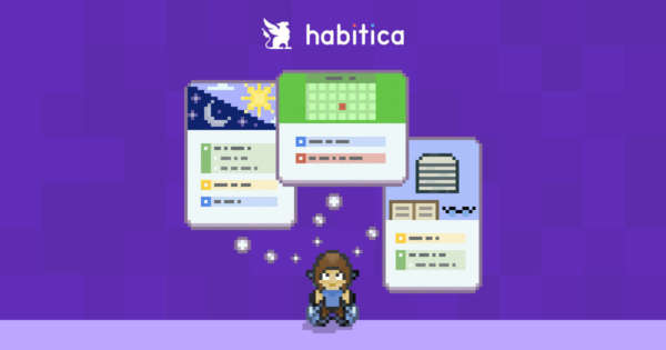Habitica best life rpg apps