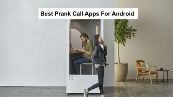 prank call apps