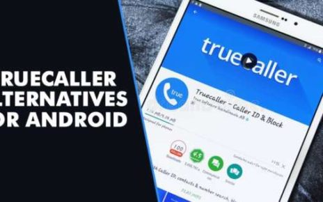 Truecaller-Alternatives-For-Android
