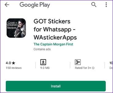got stickers whatsapp stickers apps