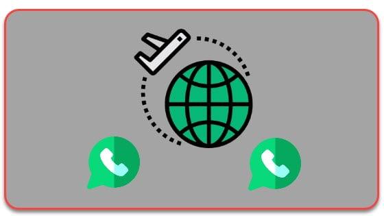 join international whatsapp team link