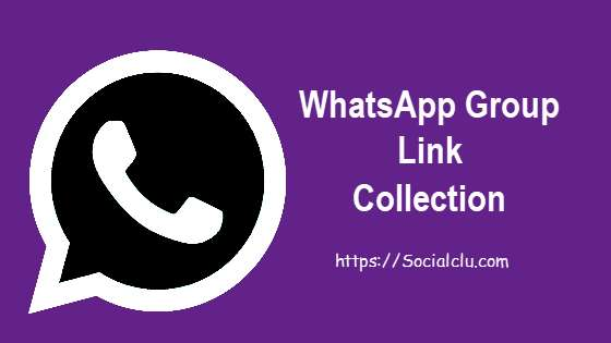 whatsapp Group link 2018 1