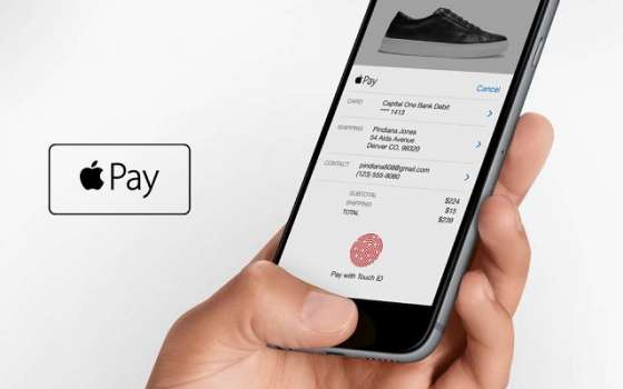 7 Best Alternatives of Google Pay - Apple Pay