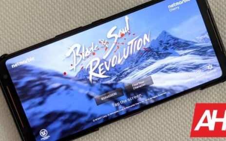 Blade Soul Revolution