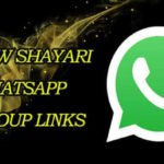 shayari whatsapp group