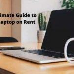 renting laptops