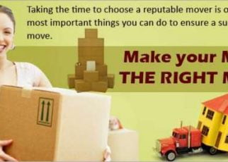 mover companies