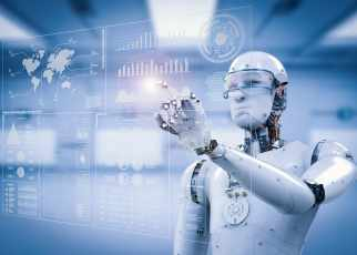 Machine Learning and Artificial Intelligence